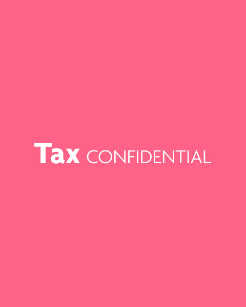 Tax Confidential